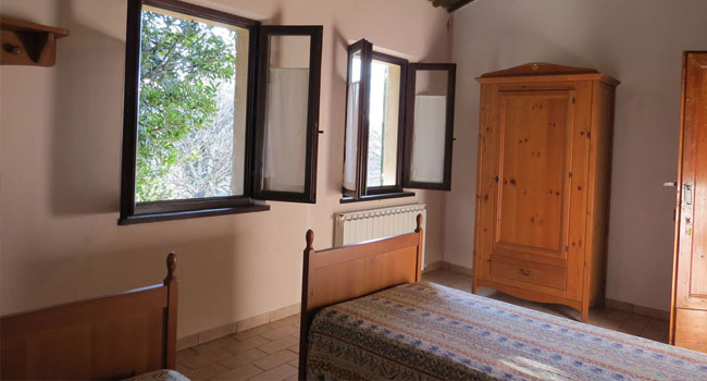 Ca Ramarra the Holiday Farmhouse with Sea View and Swimming Pool
